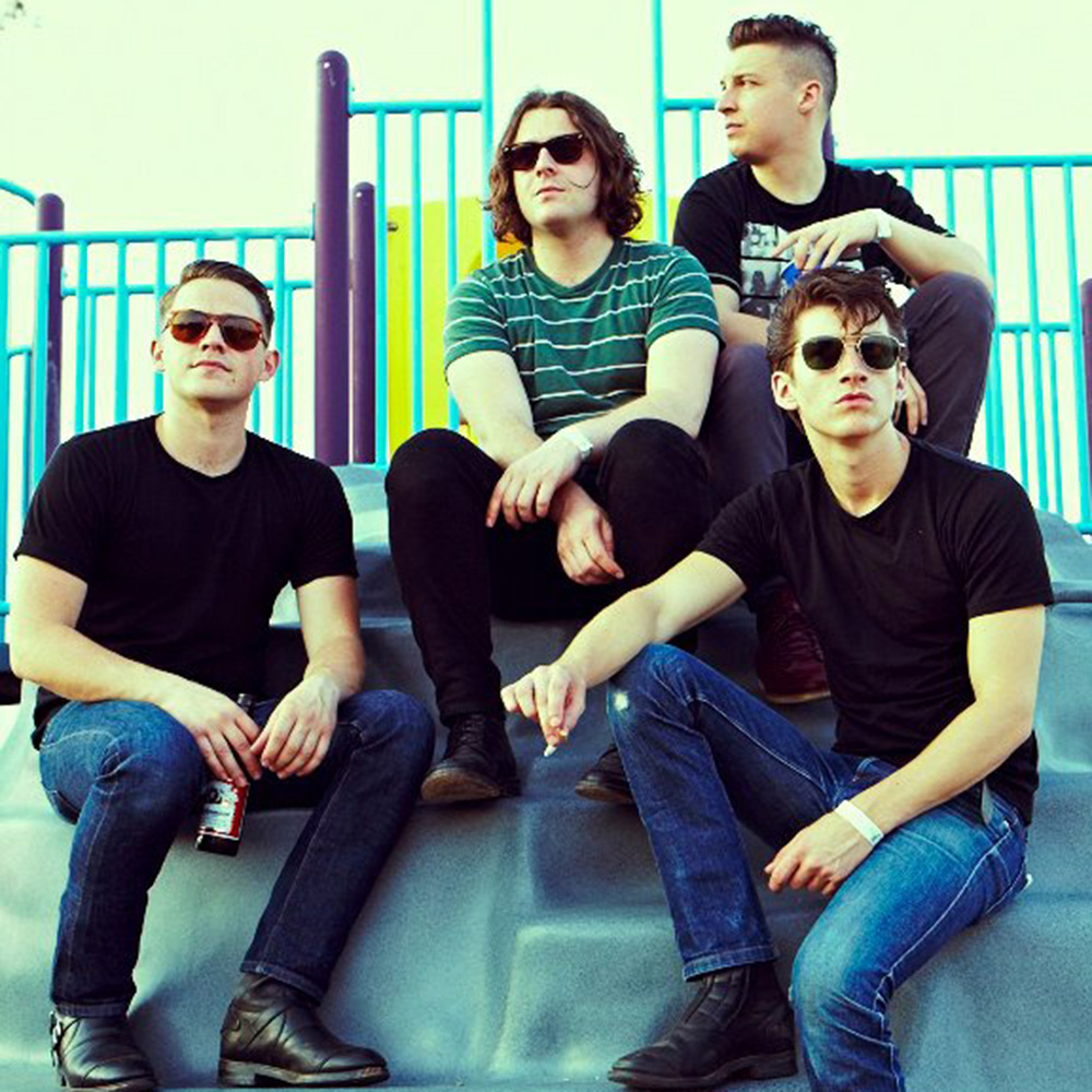 Arctic Monkeys Reportedly Started Work on New Album