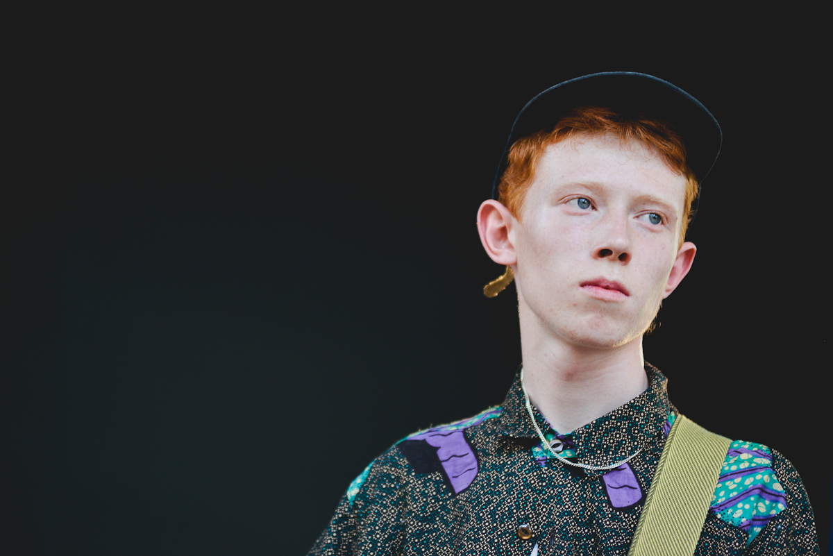 King Krule Net Worth