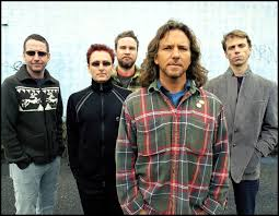 Pearl Jam Announce UK and European Tour Dates For 2018