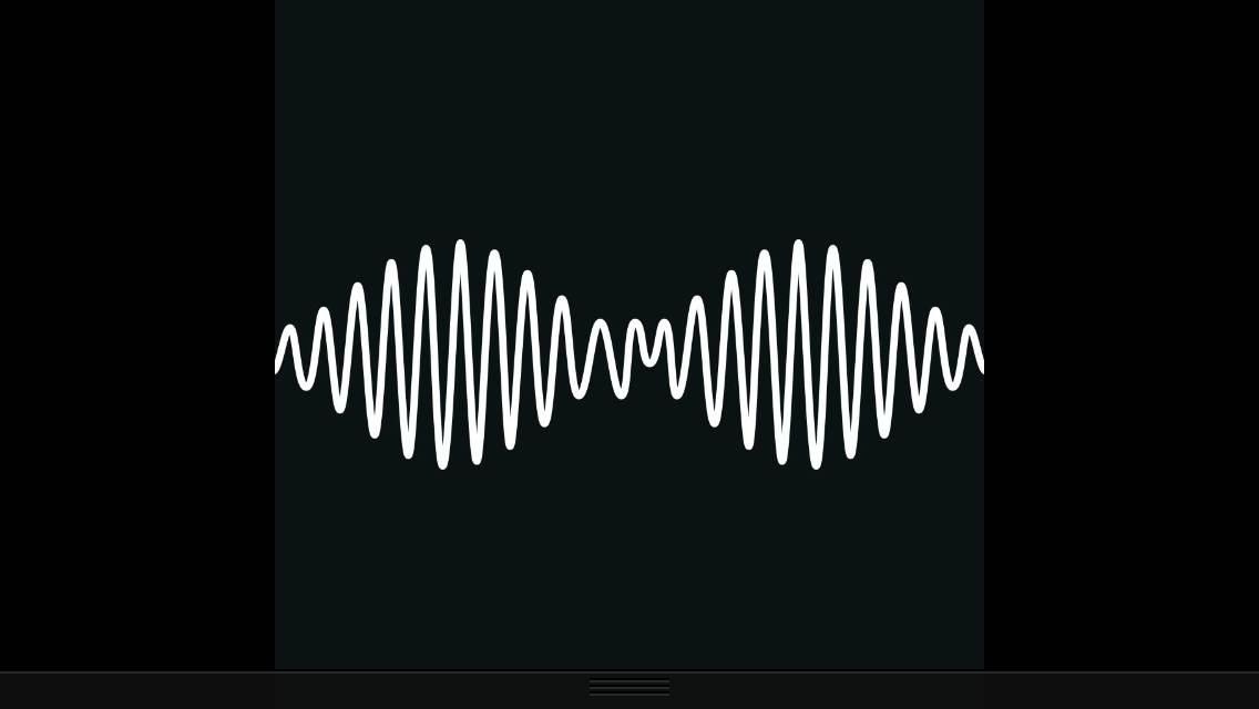 R U Mine Arctic Monkeys Album Cover in heavy single R U Mine