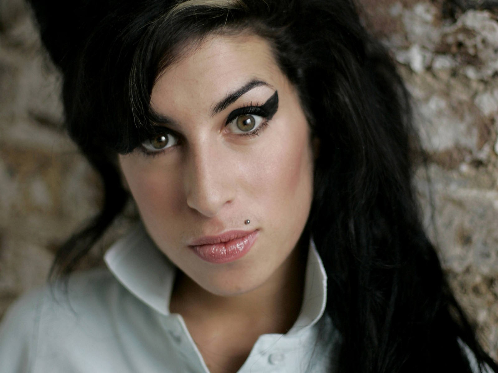 Winehouse could very well be Amy Winehouse