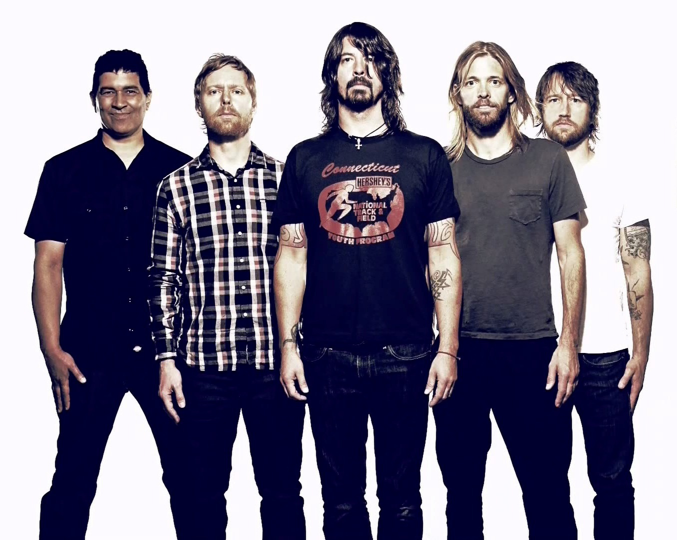 Foo Fighters Announce Huge UK Dates for Summer 2018