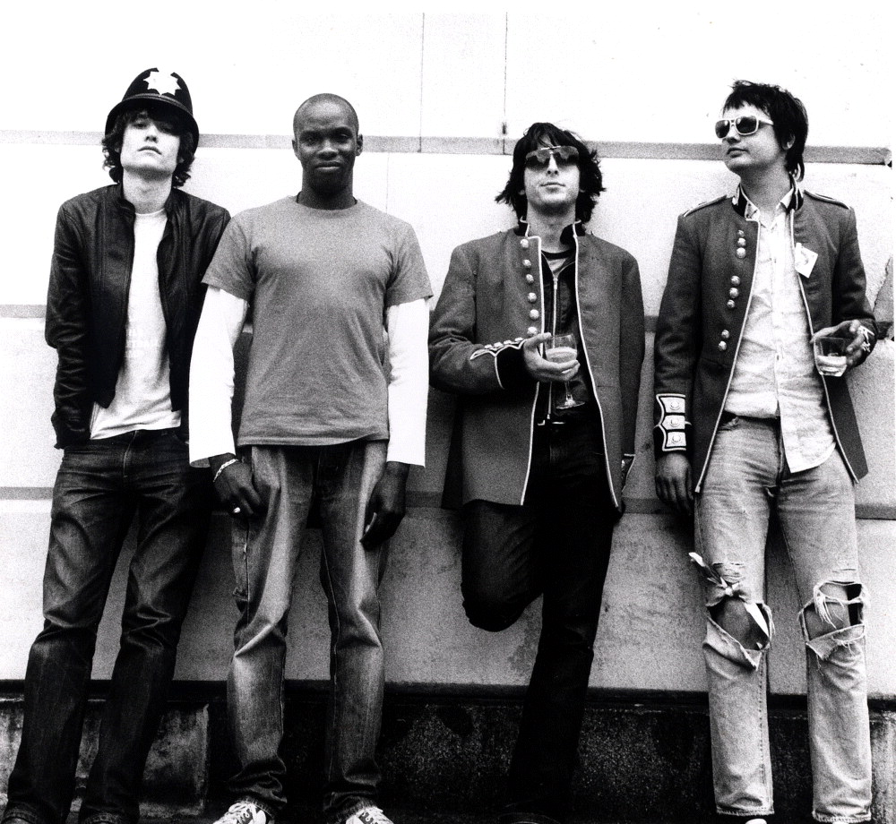 Carl Barat Gives Update On The Libertines' New Album