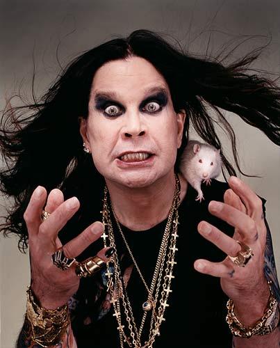 Ozzy Osbourne 'Memoirs of a Madman'