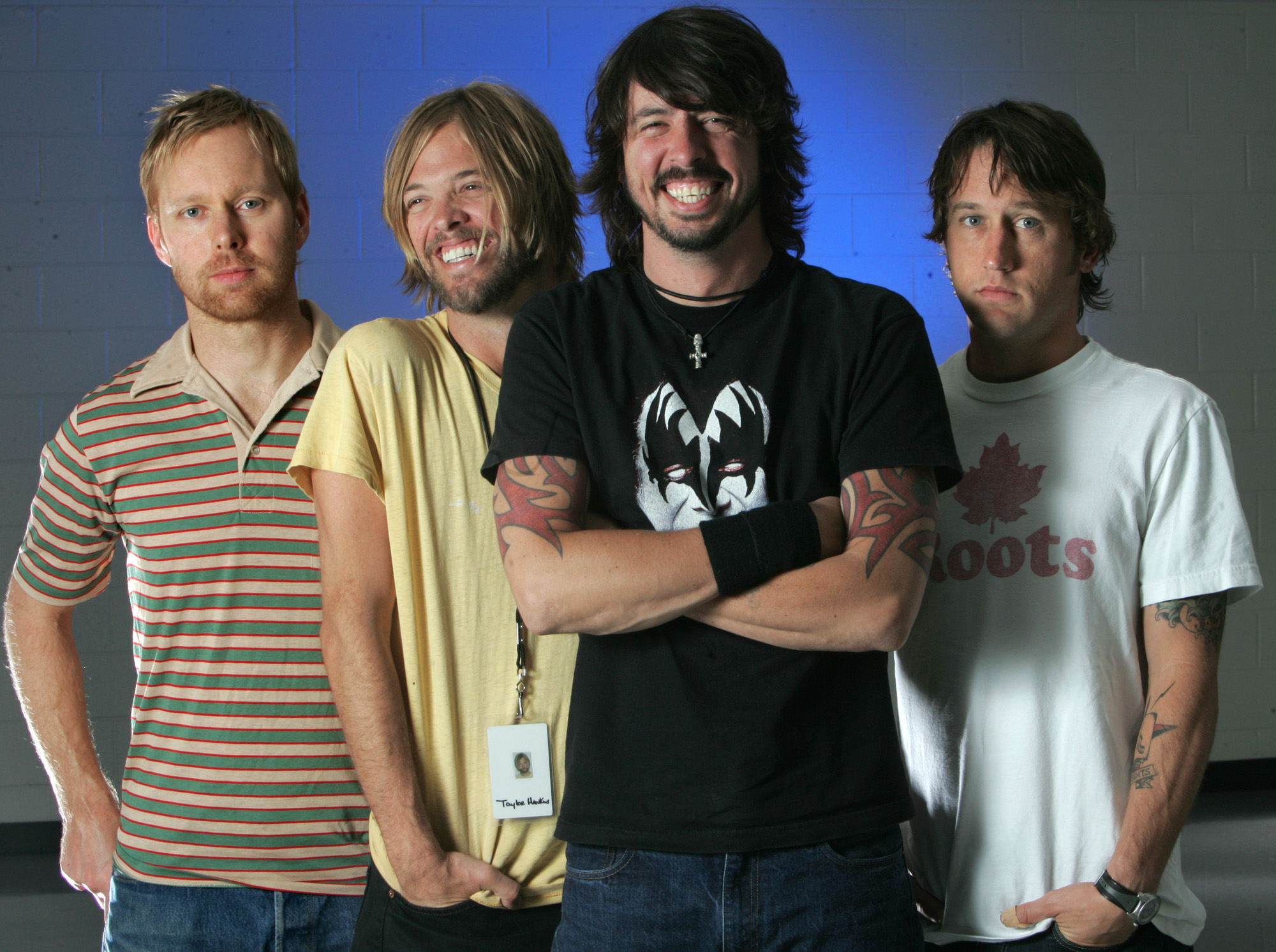 Foo Fighters Tease 3 UK Gigs For This Week