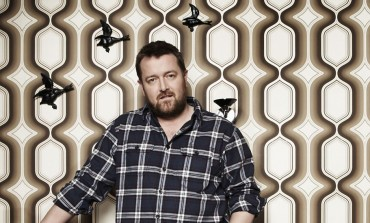 Watch: Elbow's Guy Garvey Releases Video for Debut Solo Single 'Angela's Eyes'