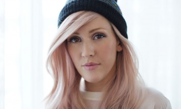 Ellie Goulding announces new album and releases new single.