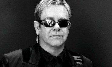 Sir Elton John Personally Called Olly Alexander To Perform At Brits