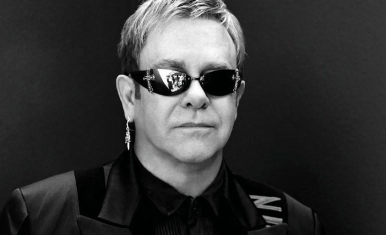Elton John Comments on Post-Brexit Touring Debacle