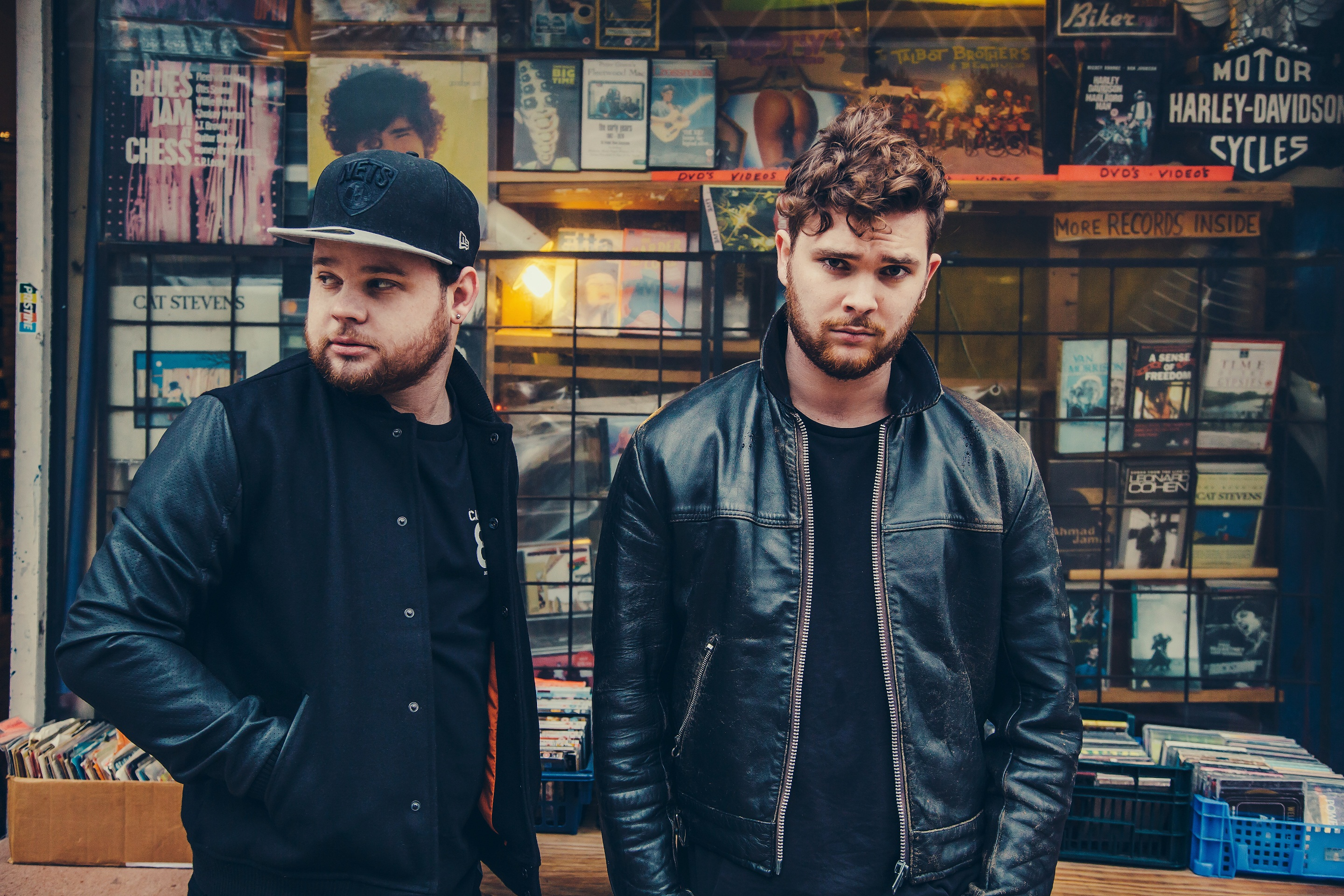 Royal Blood Drop New Video For 'Hook, Line, and Sinker' and Announce New UK Arena Tour