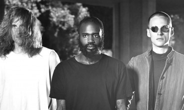 Death Grips Announce New Album 'Bottomless Pit'