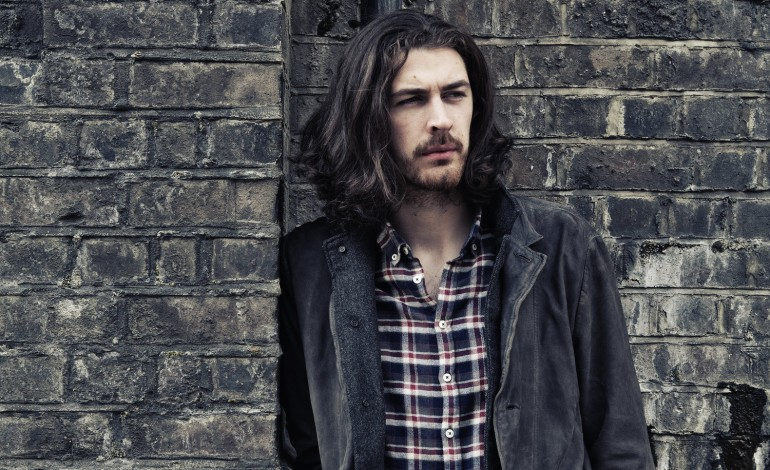 Hozier Announces UK and Ireland Tour
