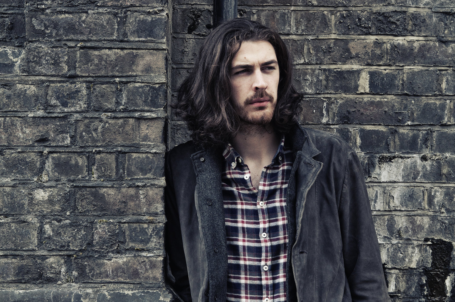 Hozier Announces His Return With Surprise London Charity Gig