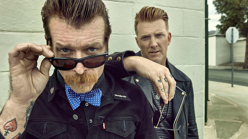 Eagles of Death Metal Frontman Discusses Upcoming Bataclan Documentary
