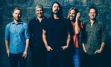 Foo Fighters Debut New Song 'Lah Di Dah' Ahead of Glastonbury Headline Set