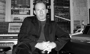 Iconic Film Composer Hans Zimmer Announces First-Ever Tour