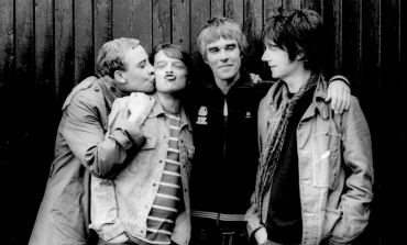 The Stone Roses announce return with two massive gigs!