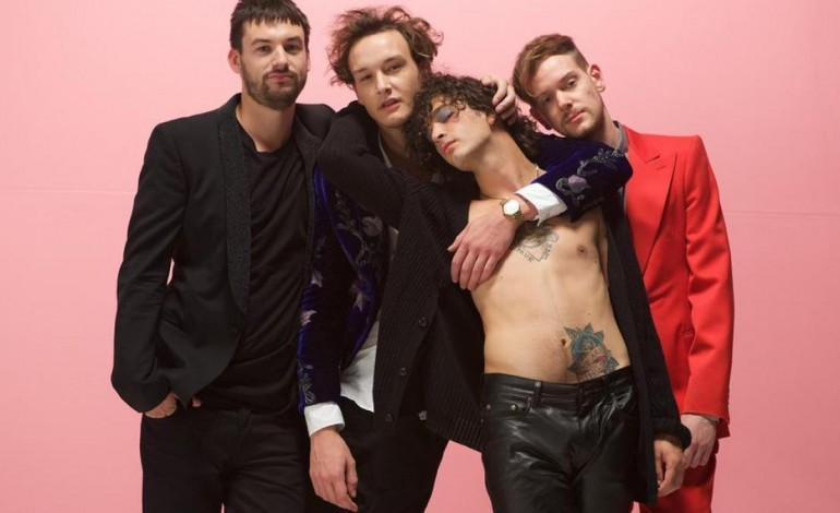 The 1975 Announce Two New Albums, Release First Single