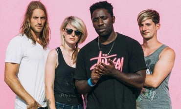 Bloc Party Debut New Song 'Virtue'