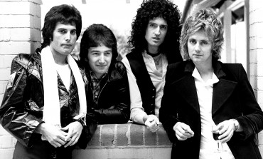 Classic Rock Awards: Queen titled 'living legends'