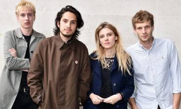 Wolf Alice Announce New Single and UK Tour
