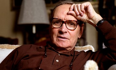 Listen to the First Track From Ennio Morricone's Score for The Hateful Eight