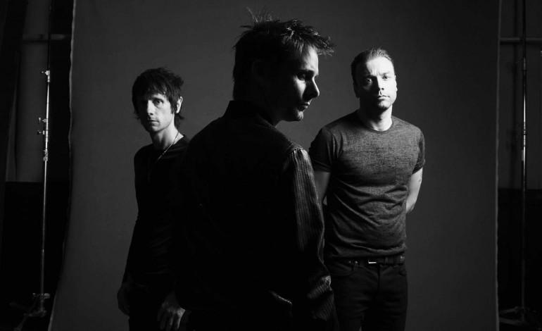 Tabloid rumours that Muse are set to headline Glastonbury.