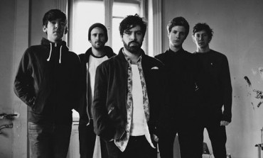 Foals release new video for single 'Birch Tree'