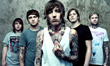 Bring Me The Horizon Win NME's Innovation Award