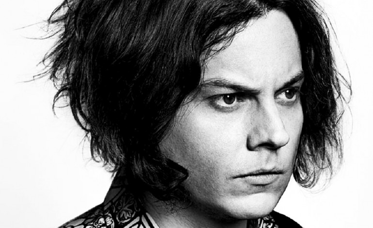 Jack White Announces First UK Gigs in Four Years