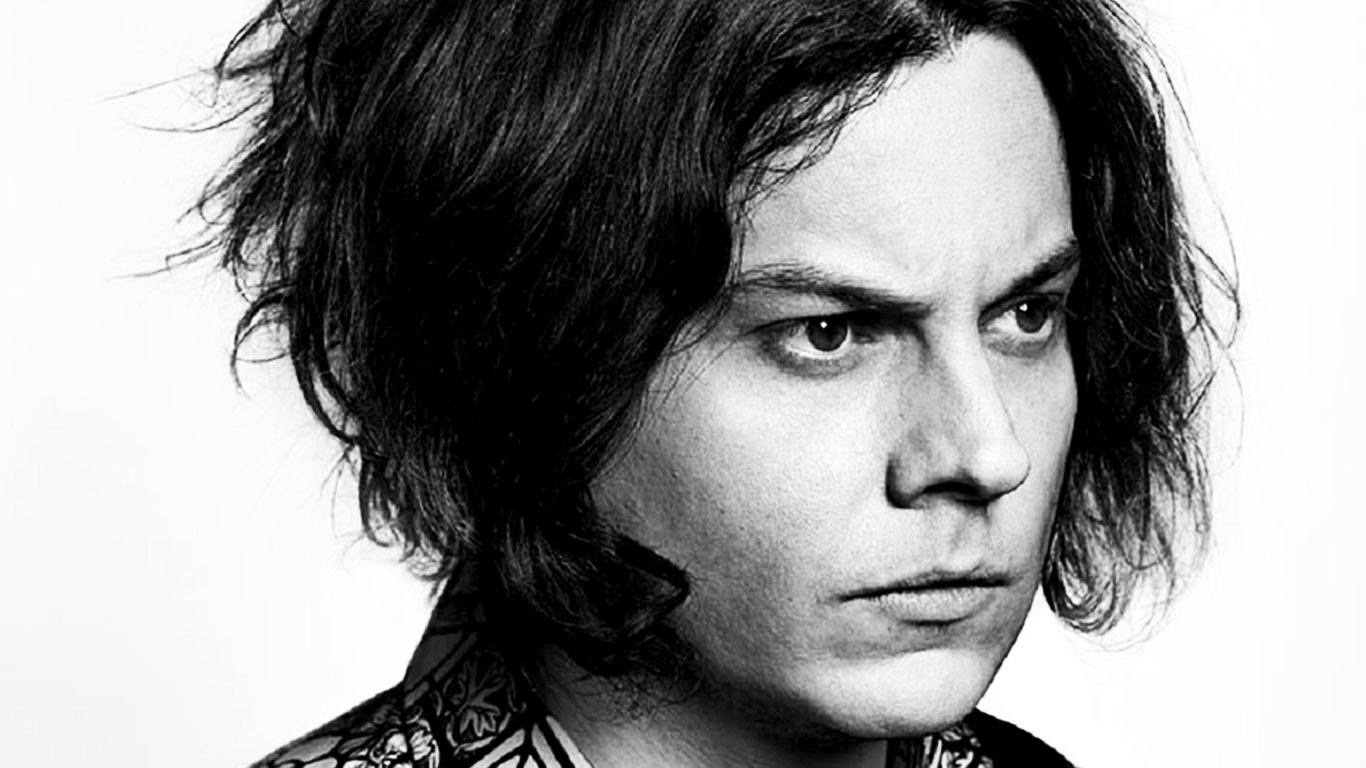 Jack White Gives Rare Update on New Solo Album