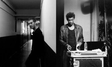 Massive Attack Tease Artwork and Tracklisting for New Release 'Ritual Spirit'