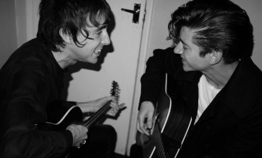 The Last Shadow Puppets Announce UK Tour Dates