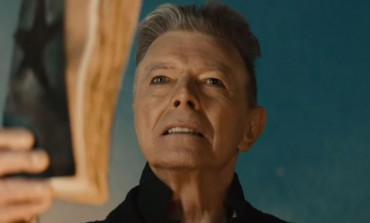 David Bowie Planned the Release of a Number of Posthumous Albums
