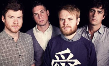 Watch Enter Shikari Perform an Acoustic Set in an Abandoned Alexandra Palace