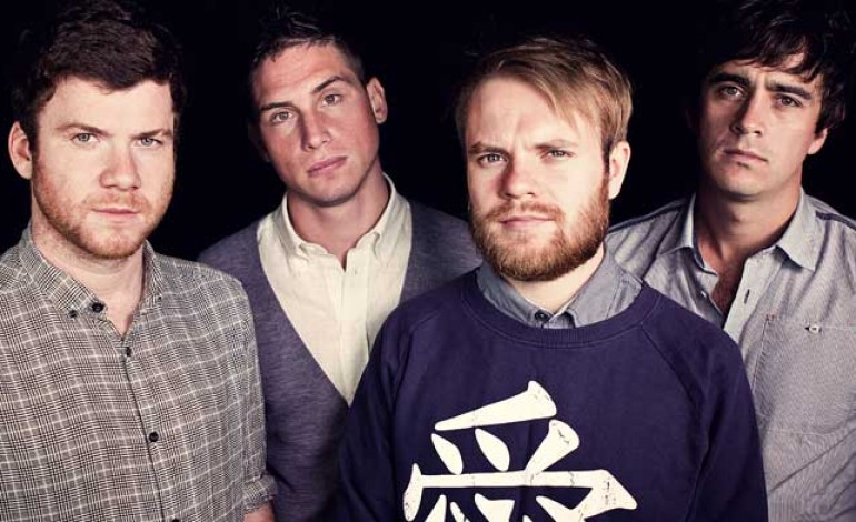 Enter Shikari Reveal Details of New Album 'The Spark'