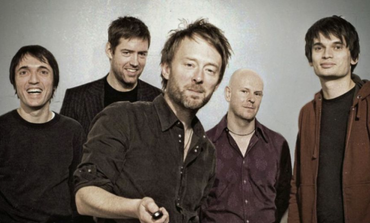 Radiohead Release Possible New Album Artwork