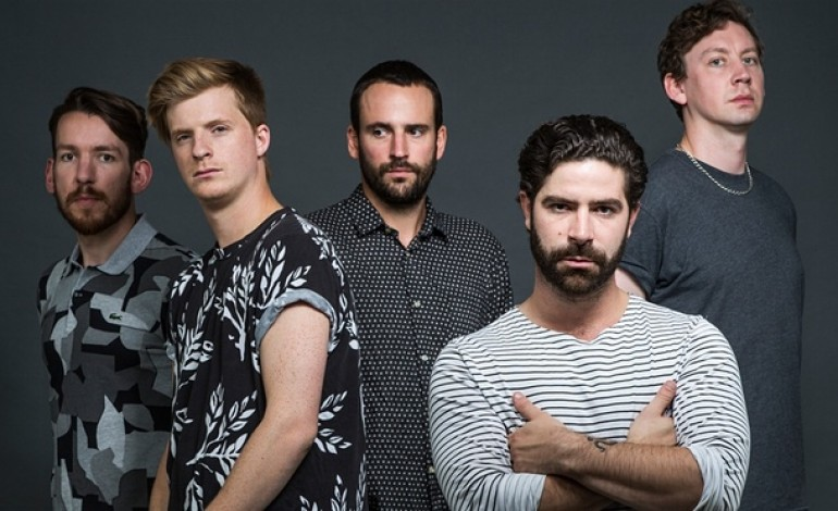 Foals set to take break before next album
