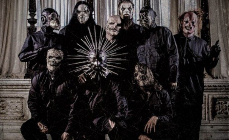 Marilyn Manson And Slipknot To Tour Together