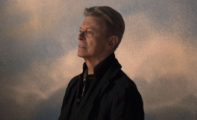 David Bowie Tribute Planned For Glastonbury
