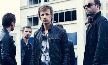 Muse to Headline Friday at Glastonbury Festival 2016