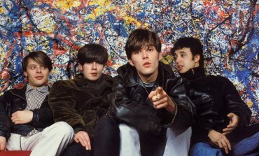 The Stone Roses to play Madison Square Garden