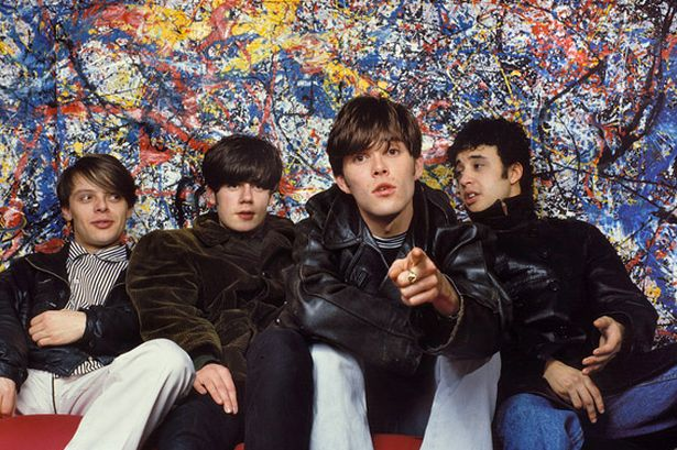 Big Names Confirmed as Support Acts for Stone Roses' Wembley Gig