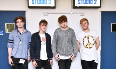 Viola Beach Climbing the Charts Following Tragic Car Crash