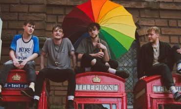 Viola Beach and Manager Killed in Swedish Car Crash