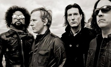 Alice In Chains Release New Album 'Rainier Fog'
