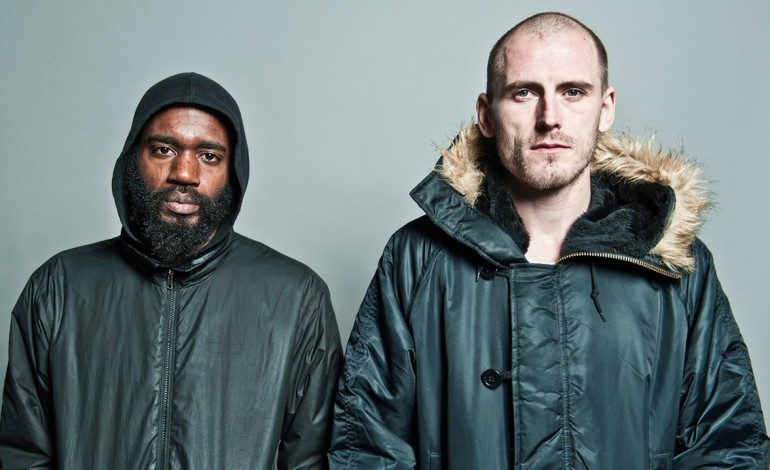 Death Grips Release New Song 'Hot Head'