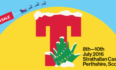 Final T In The Park 2016 Headliners Announced