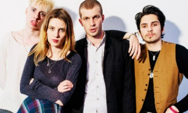 Wolf Alice Double Winners at NME Awards