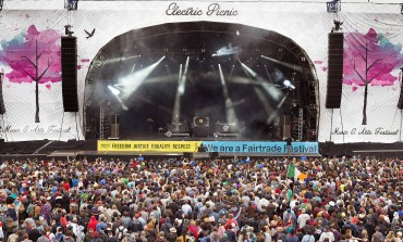 LCD Soundsystem Join Headliners at Electric Picnic